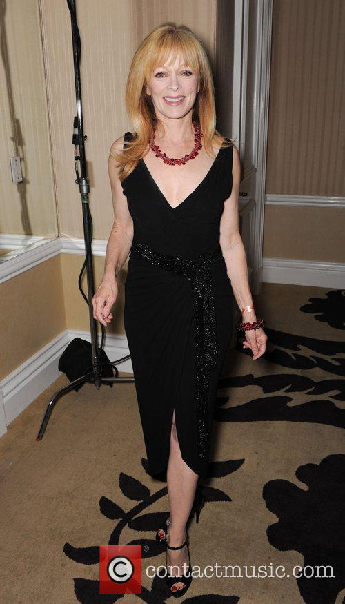 Frances Fisher  The Norby Walters 21st Night...