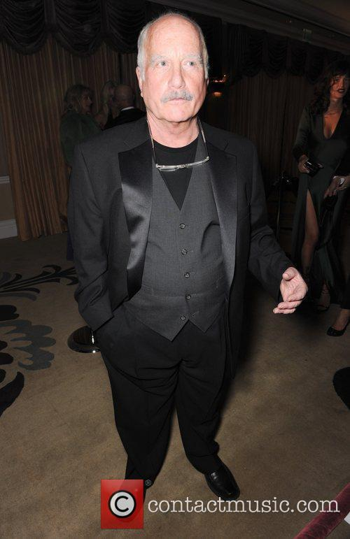 Richard Dreyfuss  The Norby Walters 21st Night...