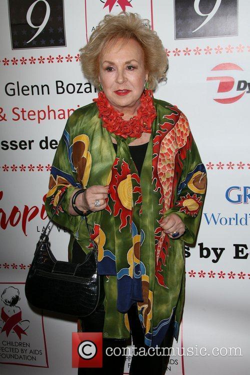 Doris Roberts The 9th Annual Night of Comedy...