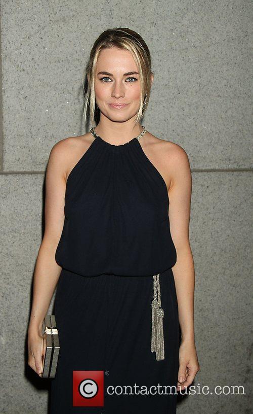 Amanda Hearst Fashion Group International's 28th annual Night...