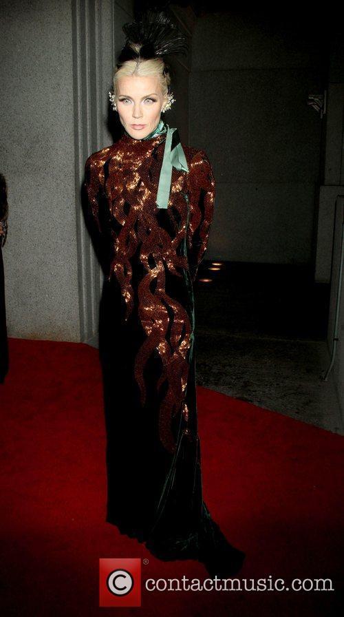 Daphne Guinness Fashion Group International's 28th annual Night...