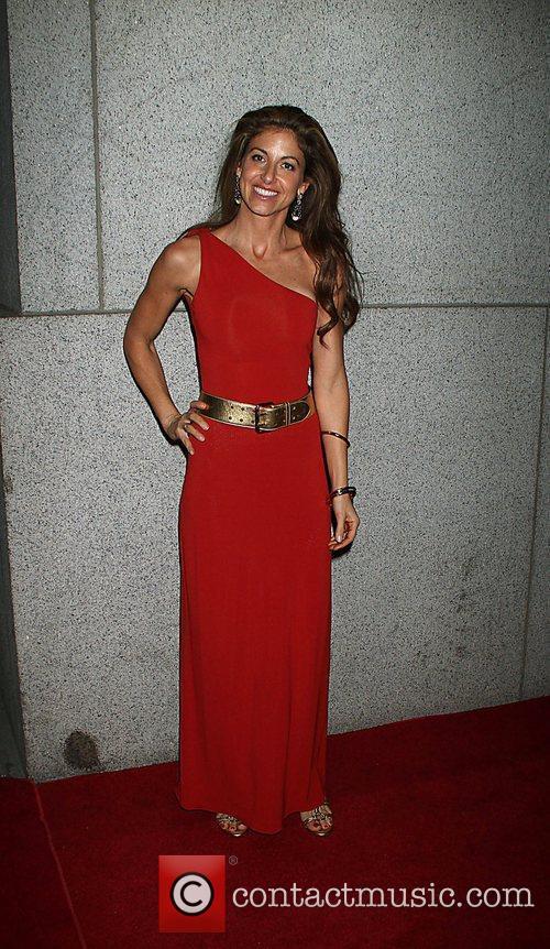Dylan Lauren Fashion Group International's 28th annual Night...