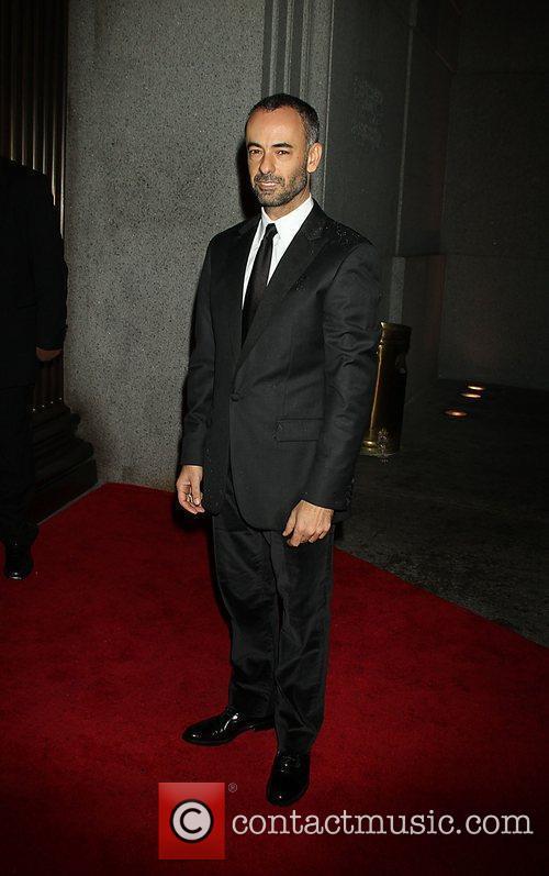 Francisco Costa Fashion Group International's 28th annual Night...