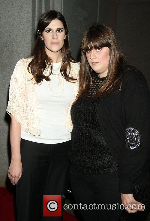 Laura Mulleavy and Kate Mulleavy  Fashion Group...