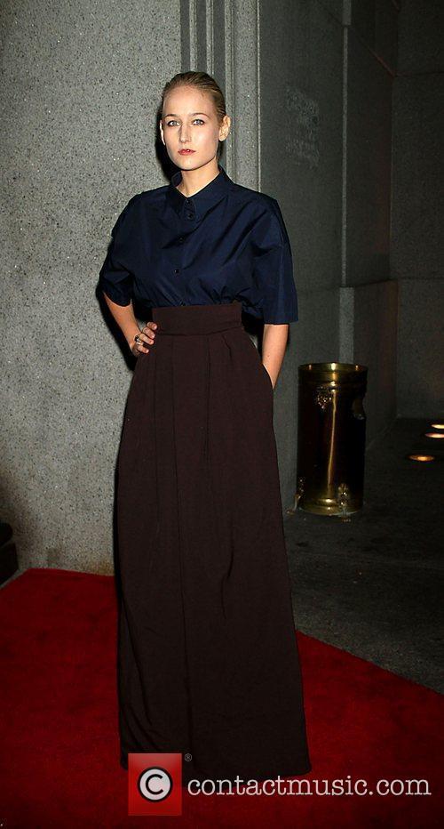Leelee Sobieski Fashion Group International's 28th annual Night...