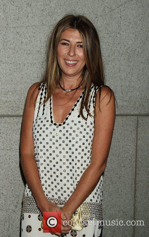 Nina Garcia 1