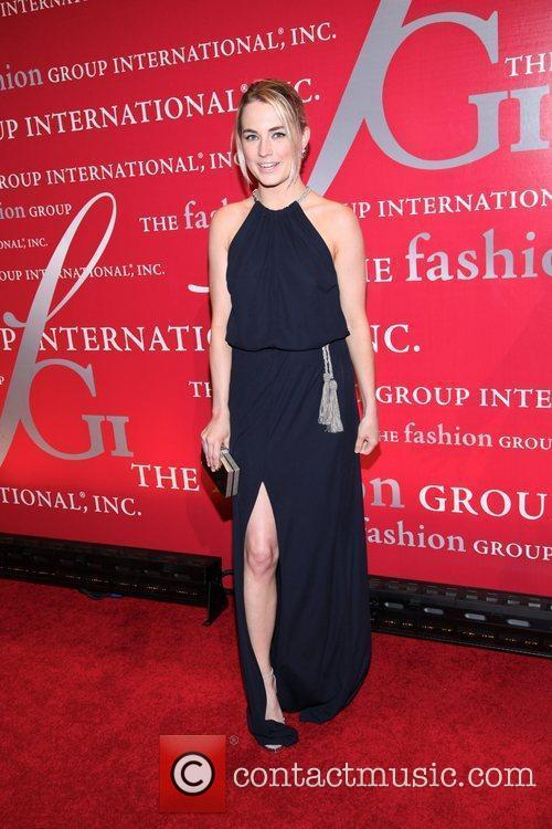Amanda Hearst  attends Fashion Group International's 28th...