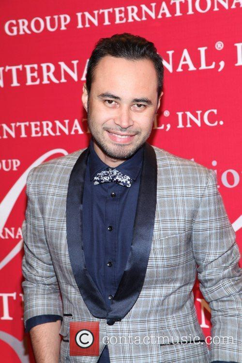 Carlos Campos  attends Fashion Group International's 28th...