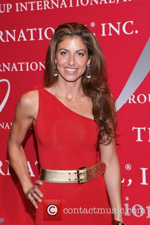 Dylan Lauren  attends Fashion Group International's 28th...