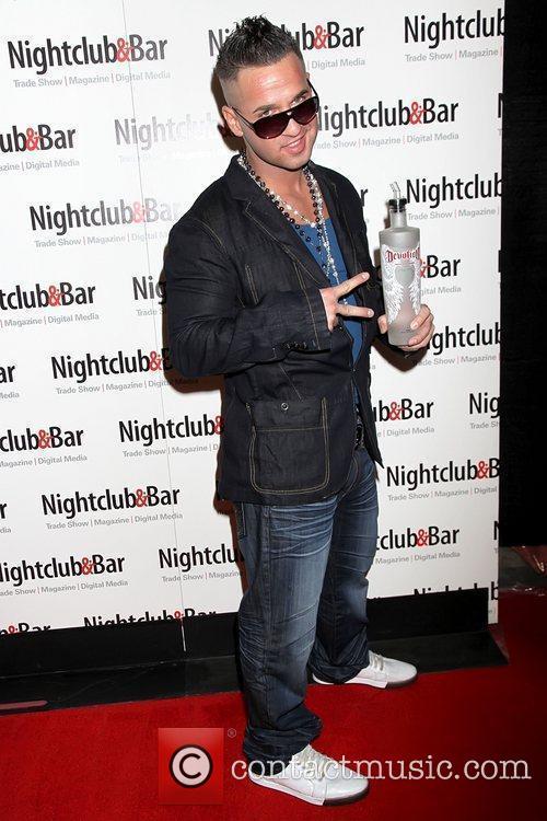 Mike Sorrentino aka The Situation 'Nightclub and Bar...