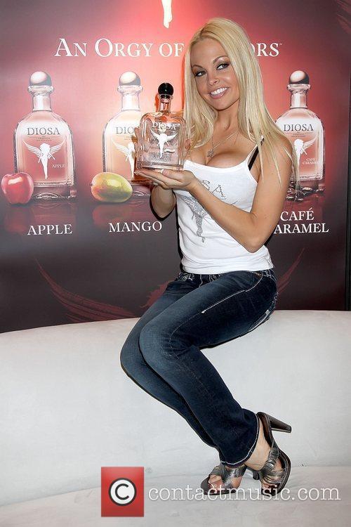 Jesse Jane 'Nightclub and Bar Convention & Trade...