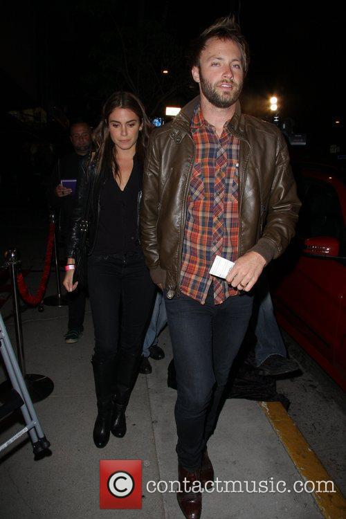 Newlyweds, Nikki Reed