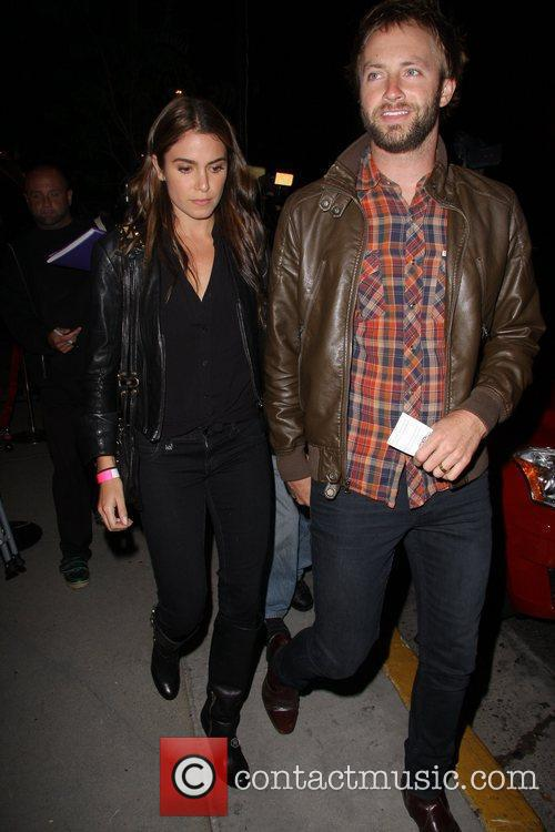 newlyweds nikki reed and paul mcdonald are 5742147