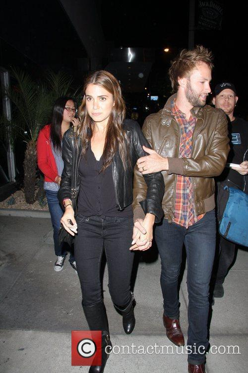 Newlyweds and Nikki Reed 9