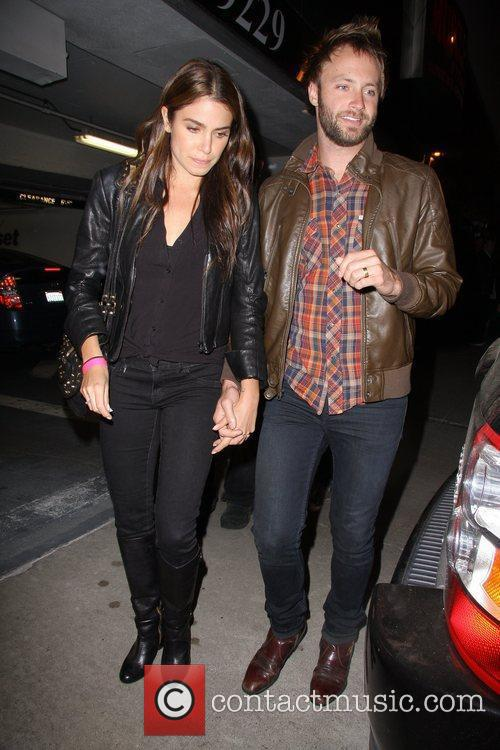 Newlyweds and Nikki Reed 3