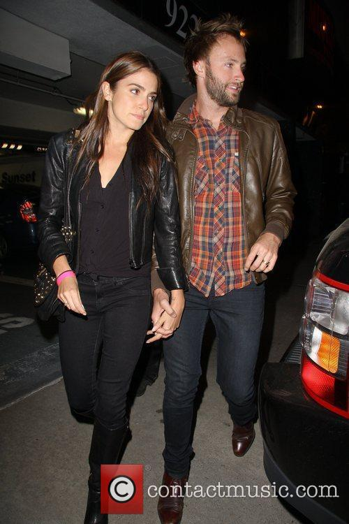 Newlyweds and Nikki Reed 2