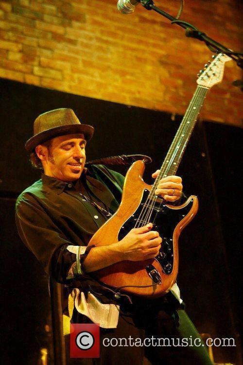 Nils Lofgren and E Street Band 11
