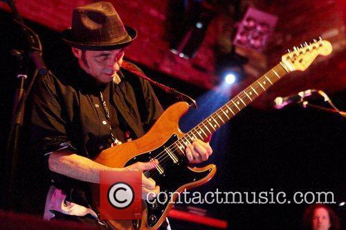 Nils Lofgren and E Street Band 2