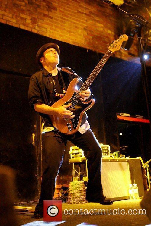 Nils Lofgren and E Street Band 10