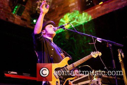 Nils Lofgren and E Street Band 1
