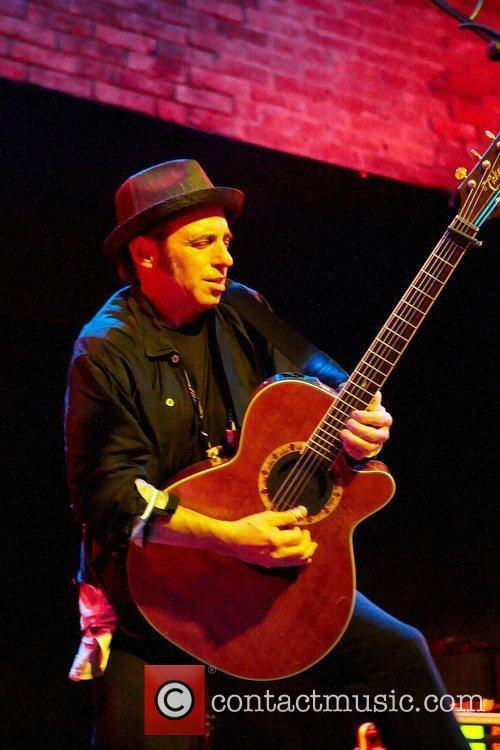 Nils Lofgren and E Street Band 5