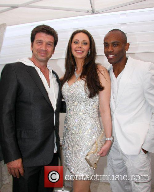 Nina Naustdal Couture - Launch Party