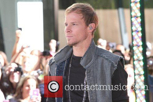 Brian Littrell New Kids On The Block and...