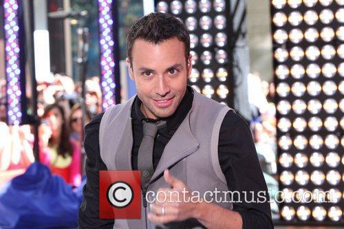 Howie Dorough New Kids On The Block and...