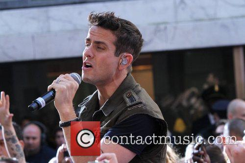 Joey McIntyre New Kids On The Block and...