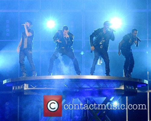 Backstreet Boys  NKOTBSB Tour - New Kids...