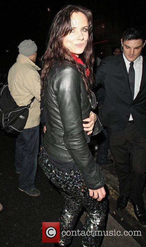 Juliette Lewis and Nme 1