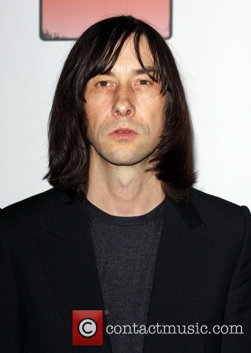 Bobby Gillespie and Nme 1