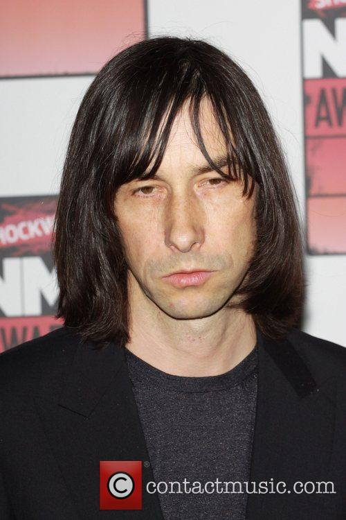 Bobby Gillespie and Nme 5