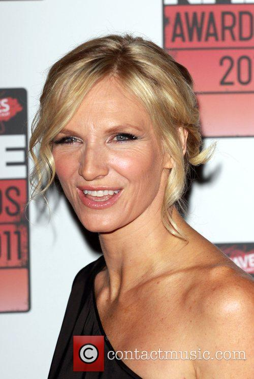 Jo Whiley and Nme 4