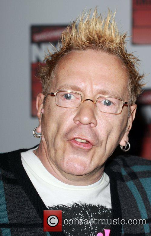 John Lydon and Nme