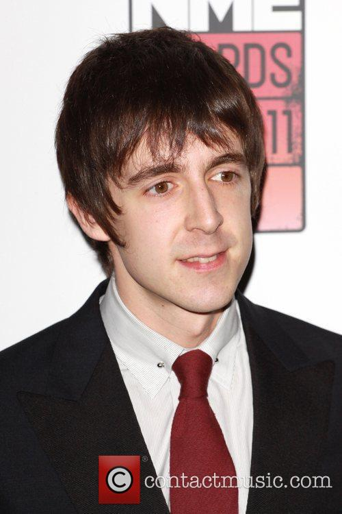 Miles Kane and Nme 1