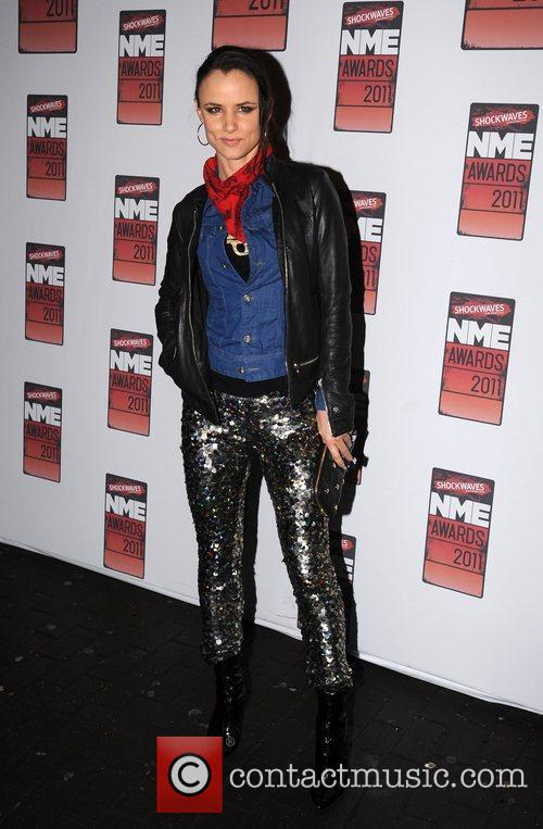 Juliette Lewis and Nme 2