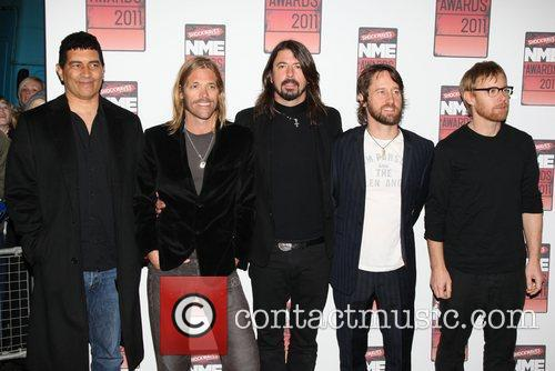 Foo Fighters Announce Return To UK With Three September Shows