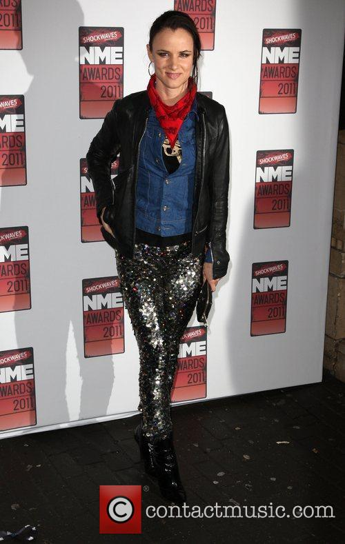 Juliette Lewis and Nme 4
