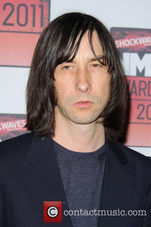 Bobby Gillespie and Nme 3