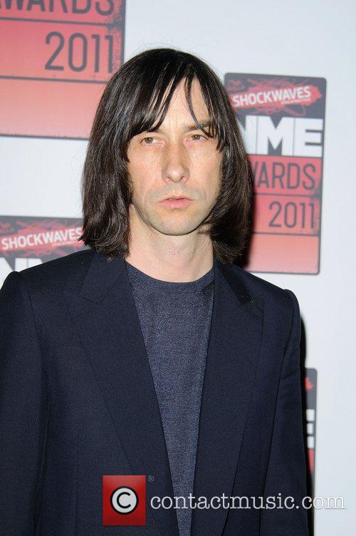Bobby Gillespie and Nme 2