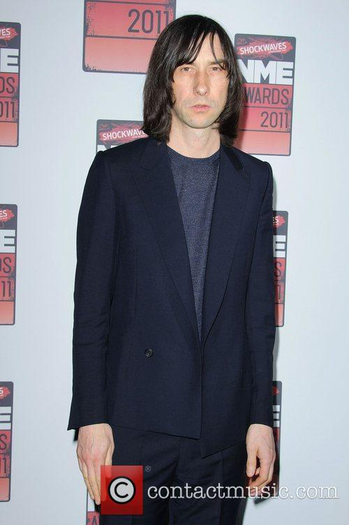 Bobby Gillespie and Nme 4