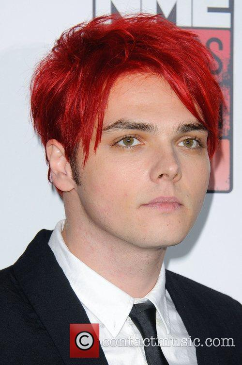 Gerard Way, My Chemical Romance and Nme 1