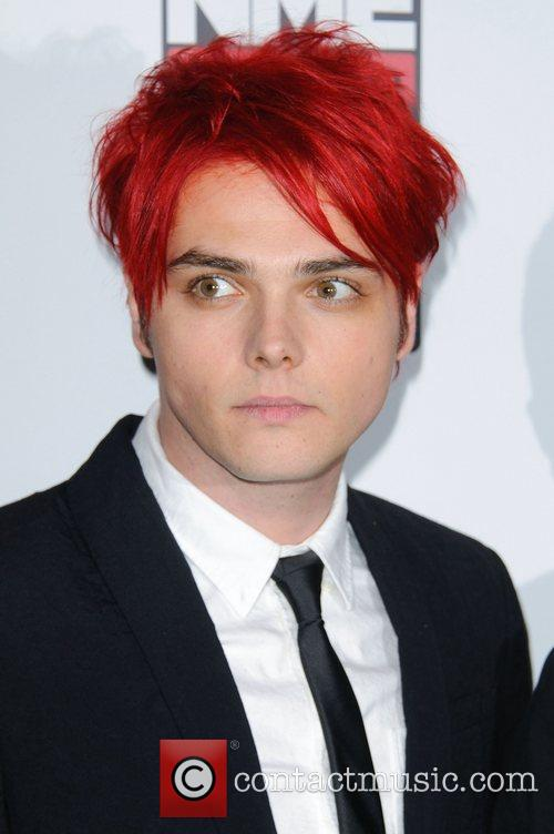 Gerard Way, My Chemical Romance and Nme 3