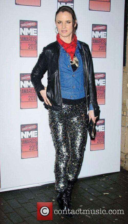 Juliette Lewis and Nme 11