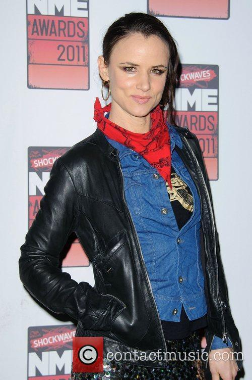 Juliette Lewis and Nme 6
