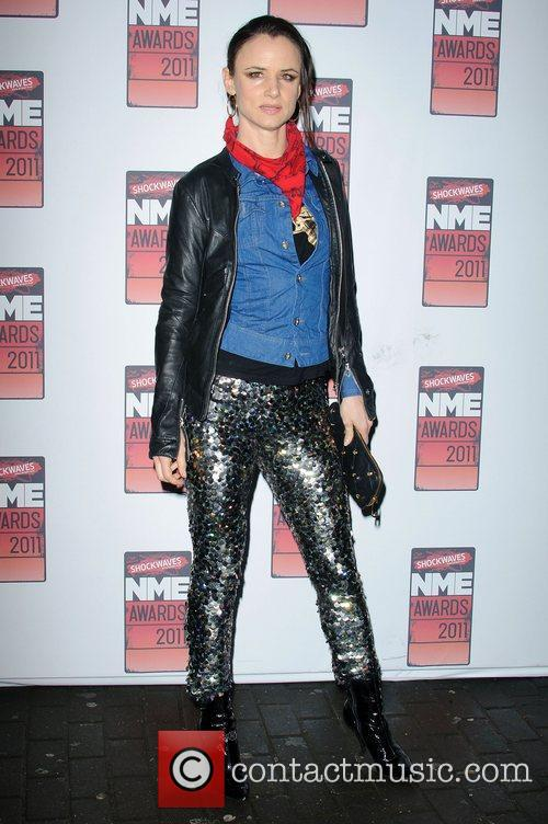 Juliette Lewis and Nme 7