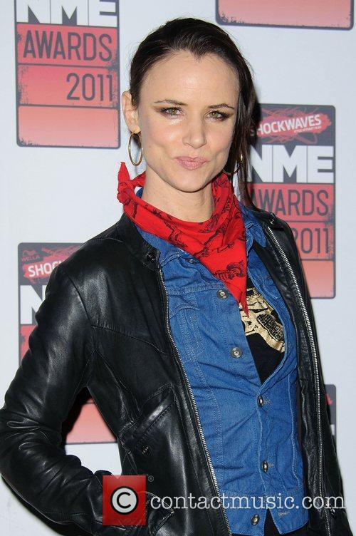 Juliette Lewis and Nme 10