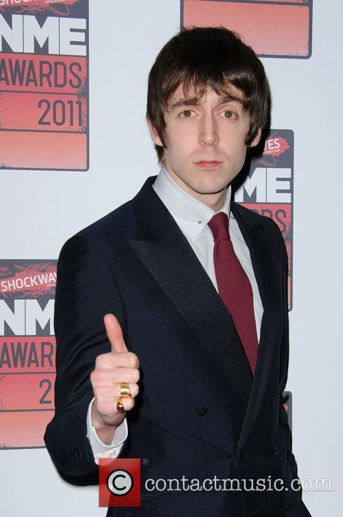Miles Kane and Nme 2