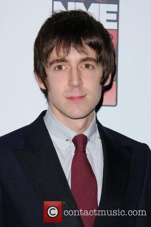 Miles Kane and Nme 3